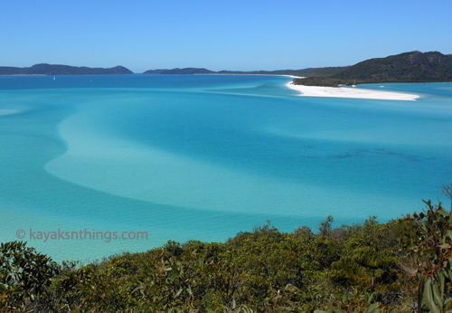 Hill Inlet & Whithaven Beach